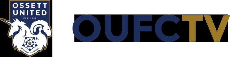 OUFC TV Logo